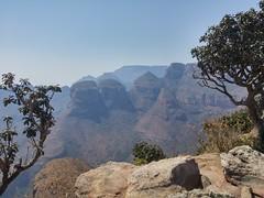 Sudáfrica - Mpumalanga - Blyde River Canyon