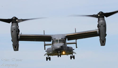 USAF CV-22 Osprey | by danreeves14