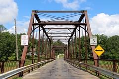Conestogo Bridge (Woolwich Township, Ontario)