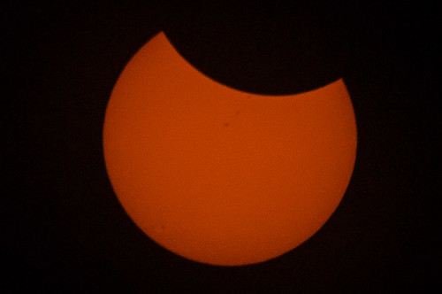 eclipse 2017 sun moon sunspots eclipse2017 texas richardson pentax pentaxk7