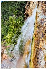 Medicinal water source Srebrenica Bosnia