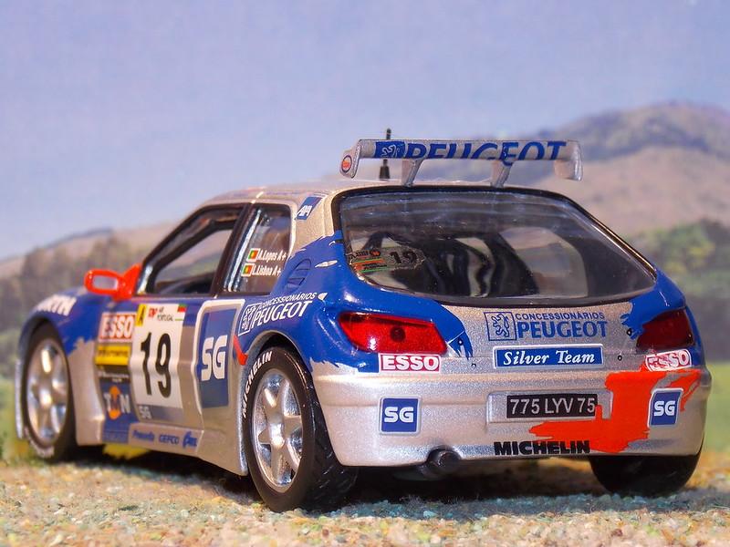 Altaya - Nuestros Campeones de Rally
