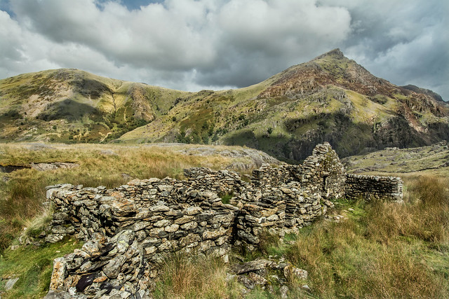 Once A Welsh Family Home In The Mountains ... Snowdonia