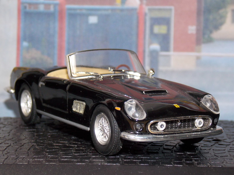 Ferrari 250 GT California – 1958