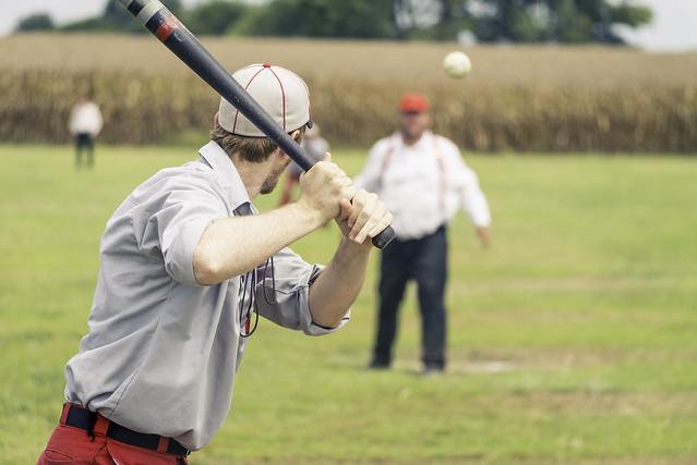 TN Vintage Base Ball