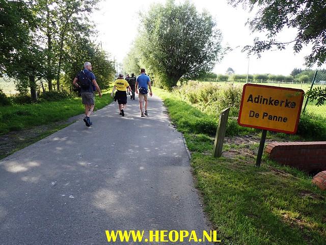 2017-08-22               Oostduinkerker     1e dag  33 km  (46)