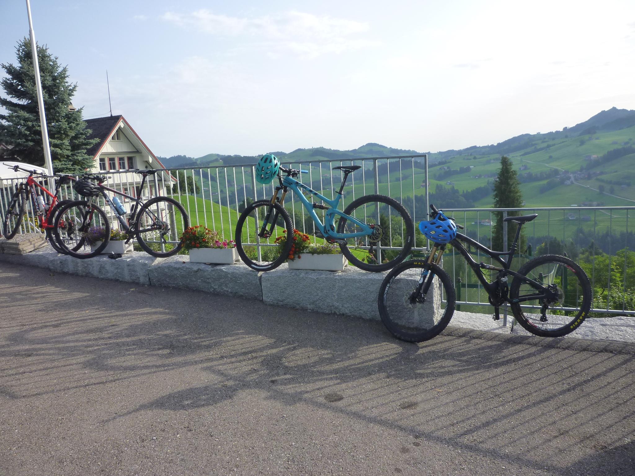Appenzellerland 2017