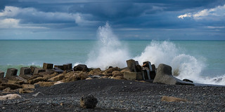 IMG_2254 Clive surf on groyne | by roseyposey2009