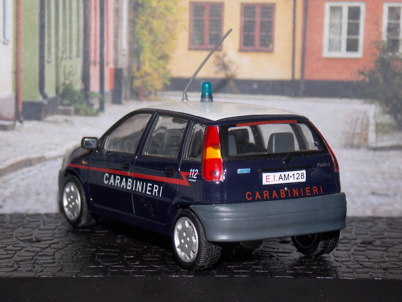 G&P - Carabinieri