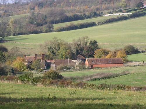 Farm near Guildford