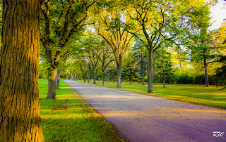 Autumn Time in Winnipeg | by Valery_RW