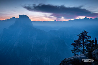 Yosemite National Park | by Phil Herbert