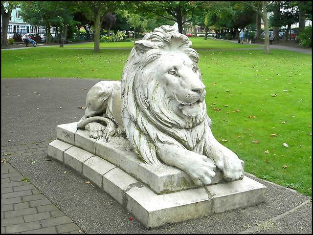 Criterion Lion ..