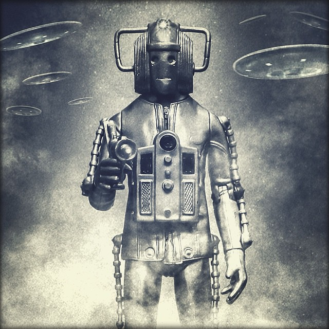 The Cybermen are Coming