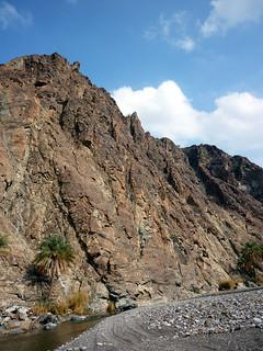 Wadi Al Abyadh