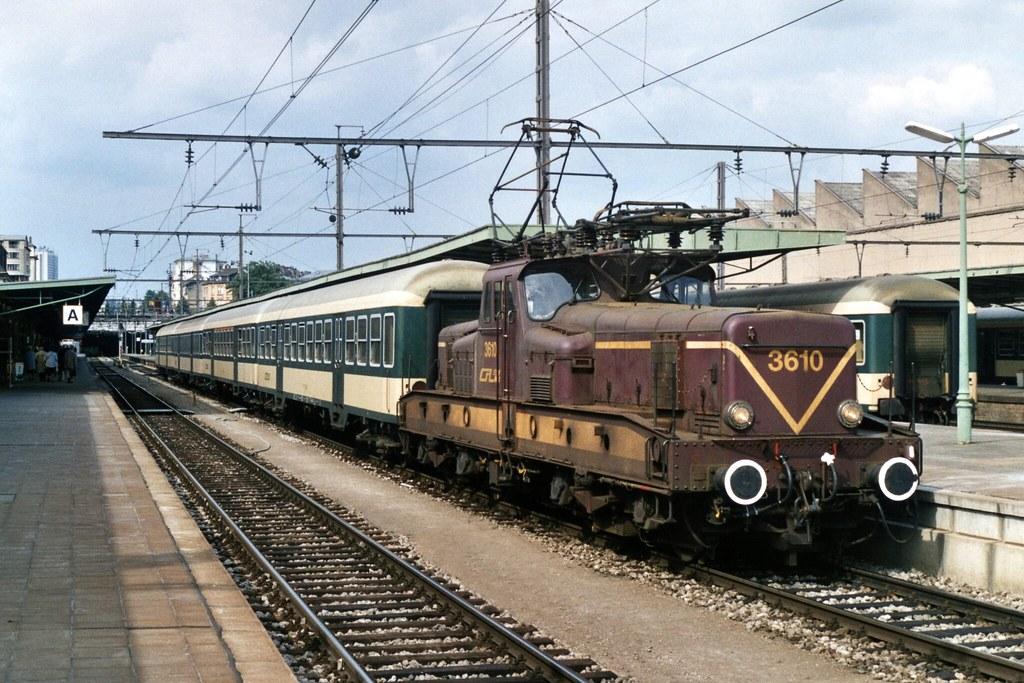 CFL 3610 te Luxembourg op 25-7-2002 (SCAN)