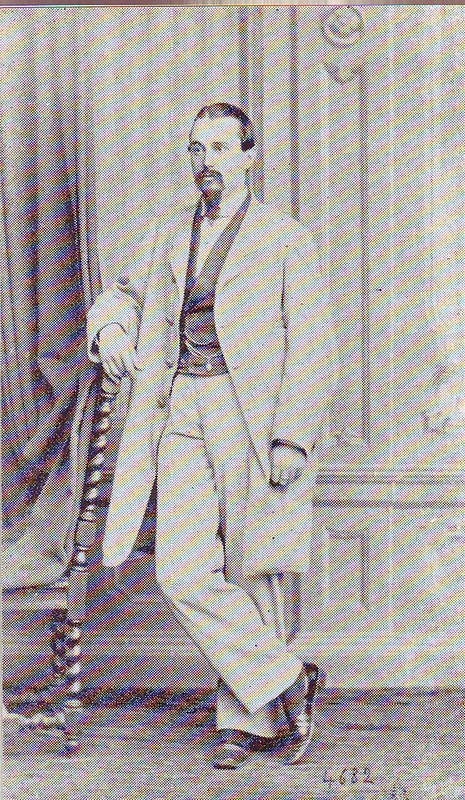 (Año 1900) - ElCristo - Fotografias Historicas - (01)