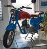 1952-1959 Isomoto 125 Grand Turismo