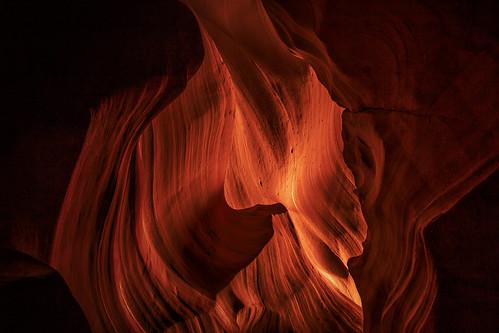 landscape mountains canyon red flame fire antelopecanyon trip travel arizona monochrom 7dwf