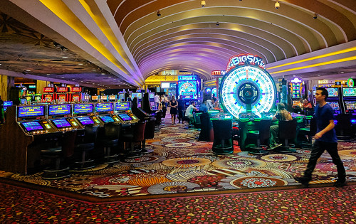 Casino   by Ashwin Kumar