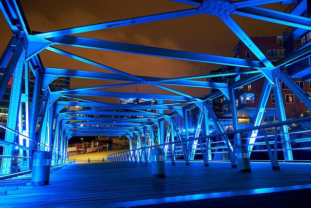 Blue Port - Hamburg