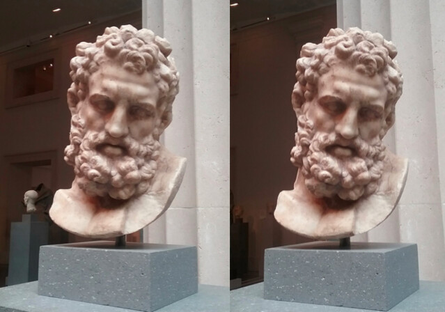 Hercules (cross view 3D)