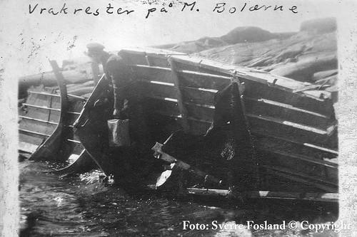 Mellom Bolærne (2516)