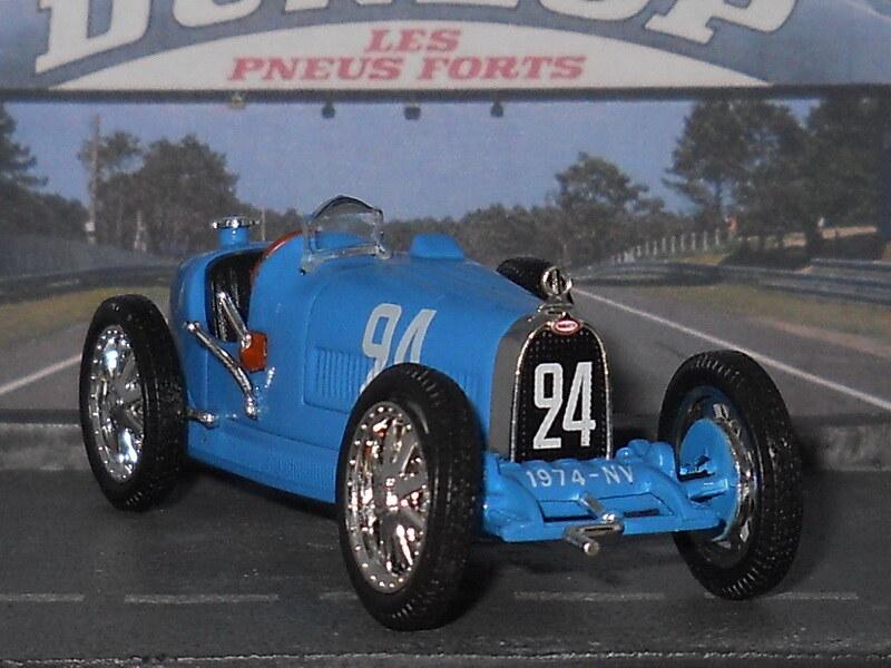 Bugatti Type 35B – 1928