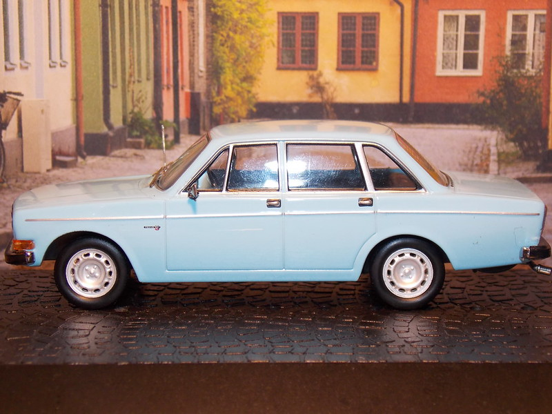 Volvo 144 – 1972