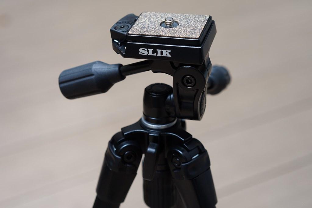 SLIK(スリック) PRO240 MK4_3