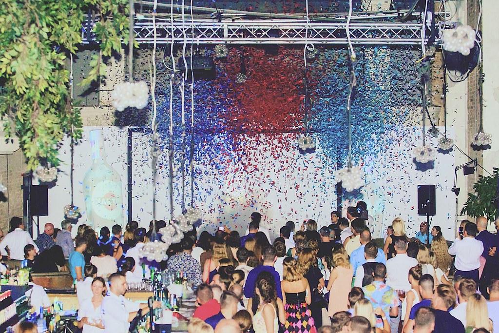 Events - KIOSK Budapest