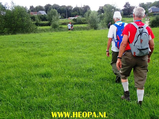 2017-08-24                     Poperinge            3e dag  35 Km     (133)