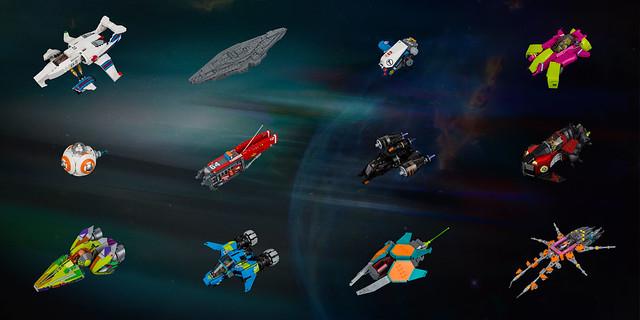 Skærbæk Designer Space Race Collaboration