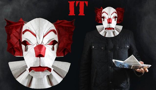 Clown - Seiji Nishikawa