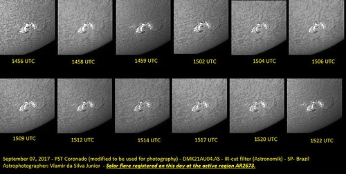 Sequence_of_Solar_Flare