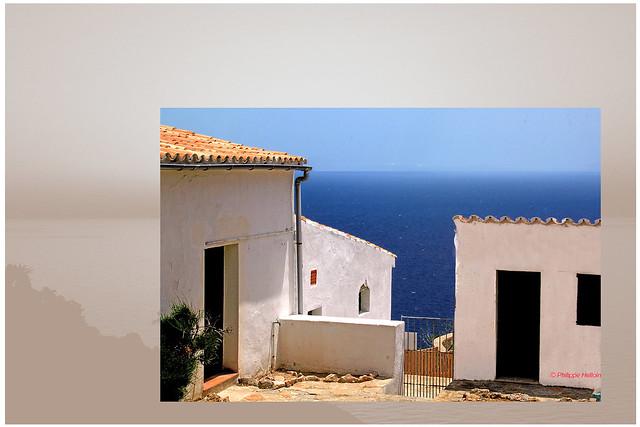 au Cap Formentor 1  ©Baléares