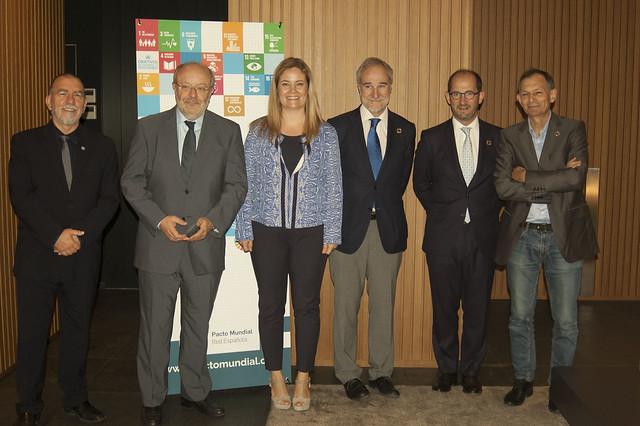 II Aniversario ODS