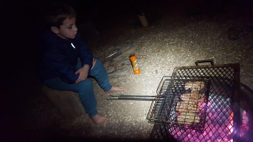 Echo Valley kamp by Gecko Rock