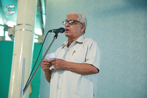 Multani poem by Subhash Bhashi from Patel Nagar