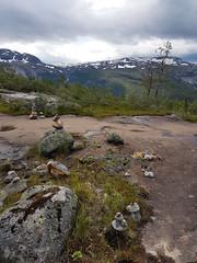 Trolltunga hike