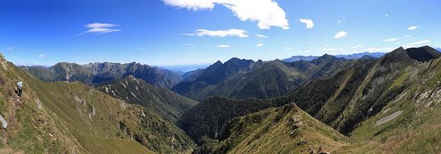 Alta Valgrande, Parco Nazionale ValGrande