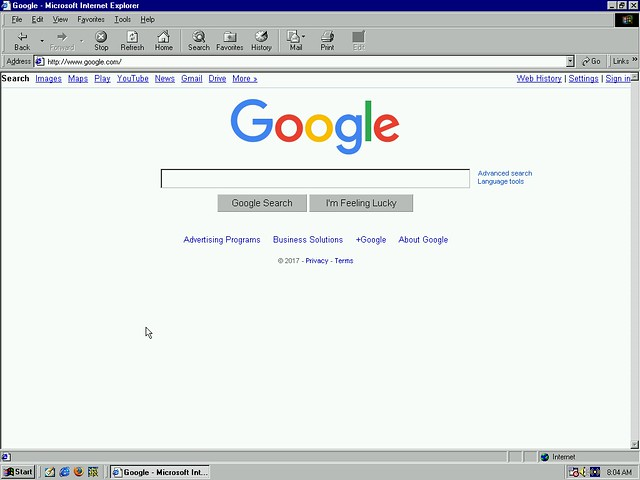 Audio in Windows 98SE on Parallels 13