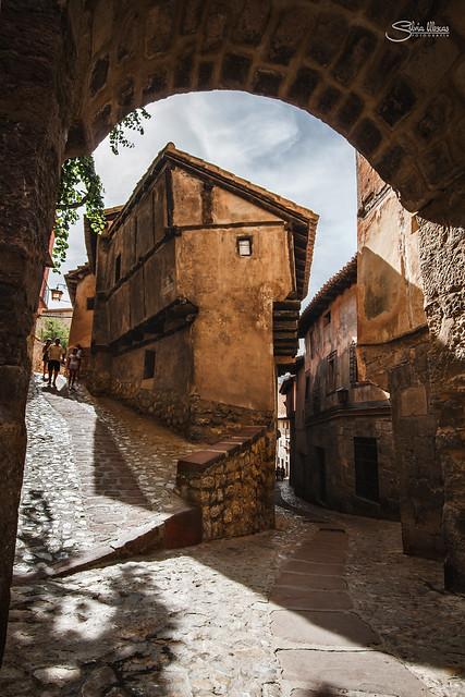 El encanto de Albarracín