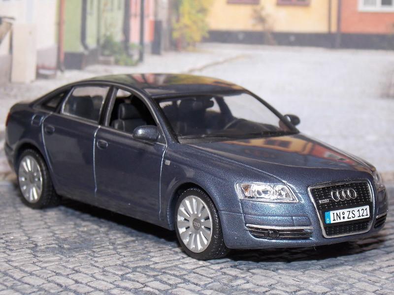 Audi A6 Quattro - 2004