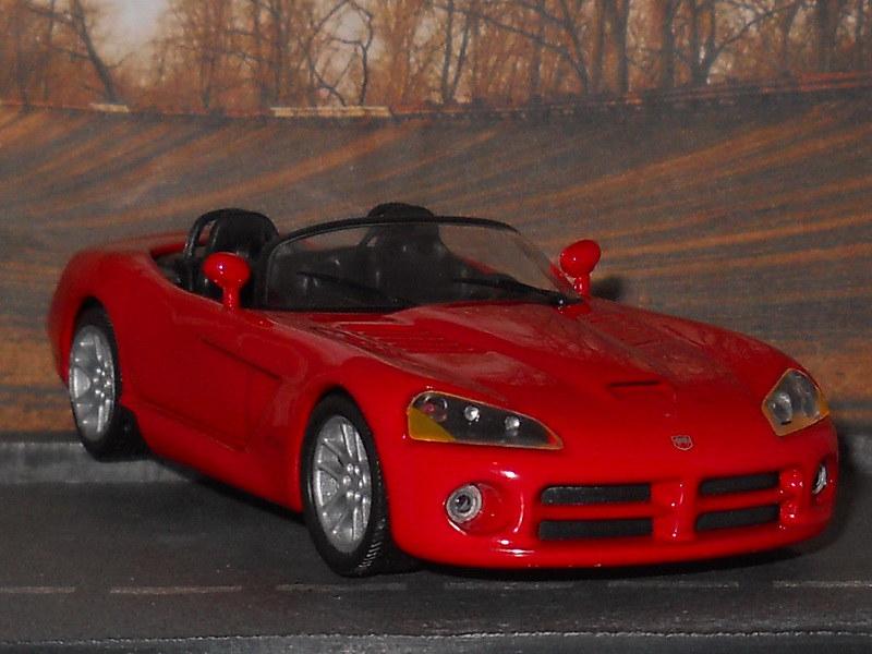 Chrysler Viper SRT-10 - 2003