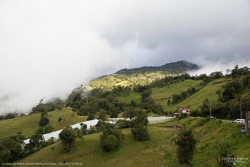 cantónbaños tungurahua ecuador ec