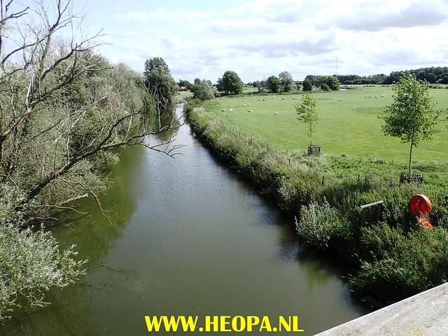 2017-08-24                     Poperinge            3e dag  35 Km     (80)