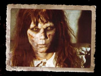 Exorcism Films