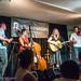 Celia Woodsmith & Joe K Walsh 8/25/17