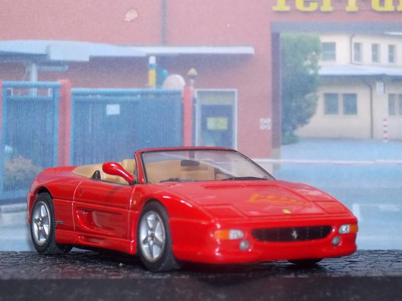 Ferrari F355 Spider – 1995